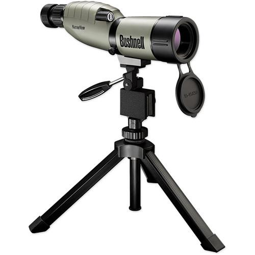 Bushnell NatureView 20-60x65 Spotting Scope 786065