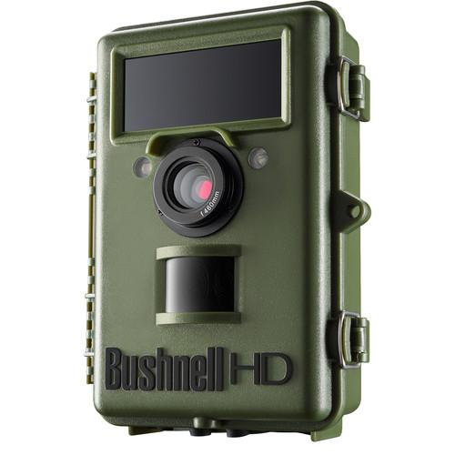 Bushnell Natureview HD Live View Trail Camera 119740