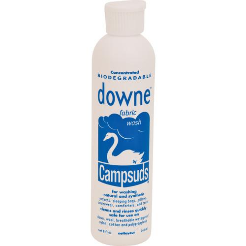 Campsuds  Downe Fabric Wash (8 oz) CMP-00022