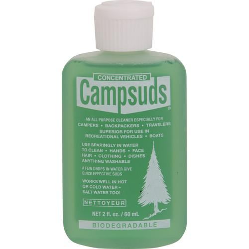 Campsuds Original All-Purpose Liquid Cleaner (2 oz) CMP-00001