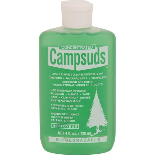 Campsuds Original All-Purpose Liquid Cleaner (4 oz) CMP-00002