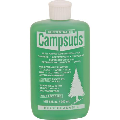 Campsuds Original All-Purpose Liquid Cleaner (8 oz) CMP-00003