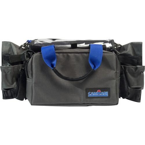 camRade audioMate Compact Bag for Audio CAM-AUMATE-COMPACT