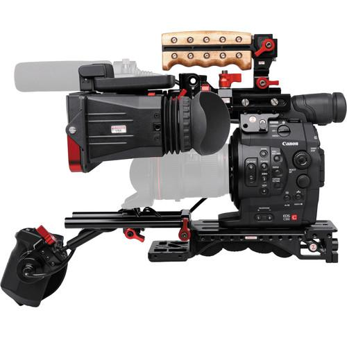 Canon Cinema EOS C300 Z-Finder Recoil Kit 0044C008