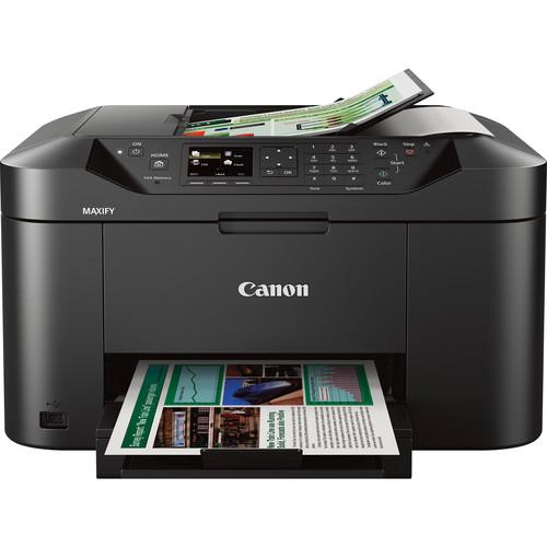 Canon MAXIFY MB2020 Wireless Home Office All-in-One 9538B002AA
