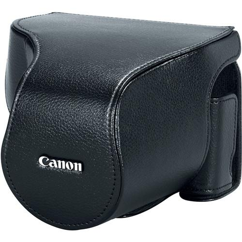 Canon  PSC-6200 Deluxe Leather Case 1023C001