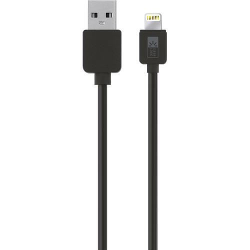 Case Logic Sync & Charge Lightning Cable CL-LP-CA-002-BK