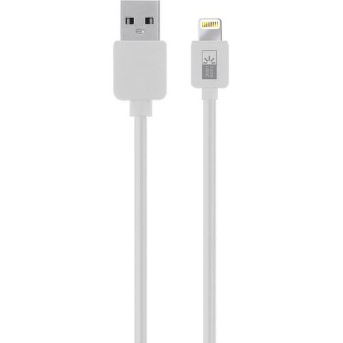 Case Logic Sync & Charge Lightning Cable CL-LP-CA-002-WT