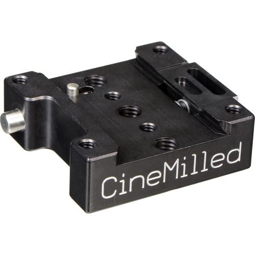 CineMilled DJI Ronin-M Quick Switch Mount Plate CM-402