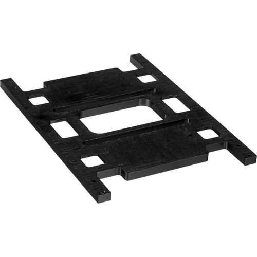 CineMilled Mount Plate for DJI Ronin-M and Spreading CM-810