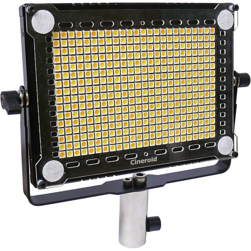Cineroid LM400-VCeS Professional Bi-Color LED Light LM400-VCES