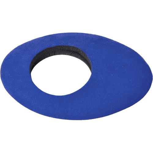 Cineroid Soft Eye Cup Cover for EFV Viewfinder (Blue) ECB