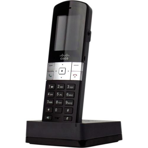 Cisco  SPA302D Multi-Line DECT Handset SPA302D-G1