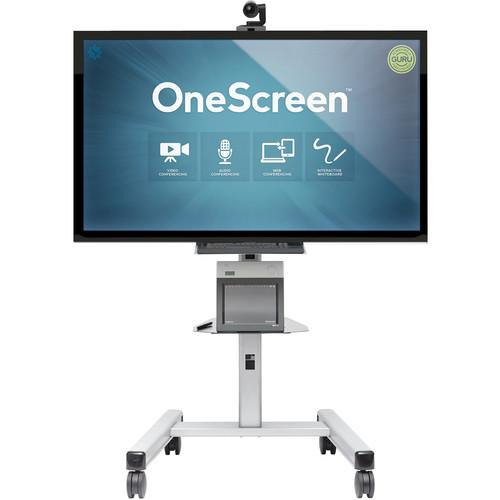 ClaryIcon OneScreen h1 70
