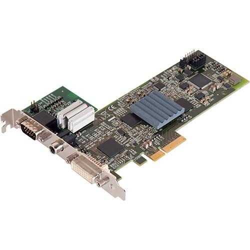 DATAPATH VisionAV/F Audio and Video Capture Card VISIONAV/F