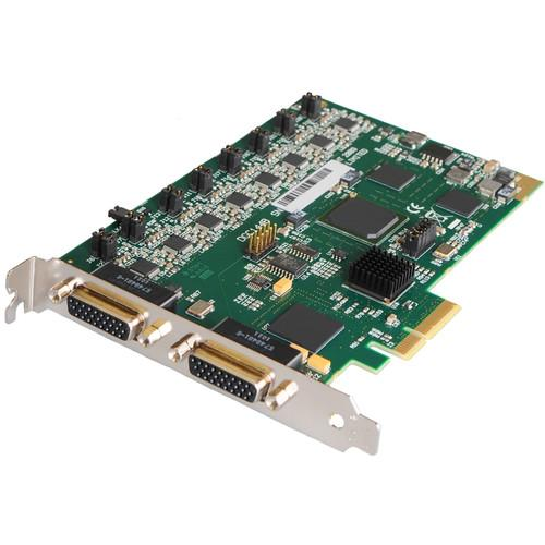 DATAPATH VisionSD8 8-Channel SD Video Capture Card VISIONSD8