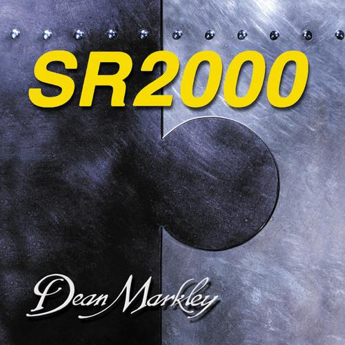 Dean Markley  SR2000 Bass Guitar Strings DM2688