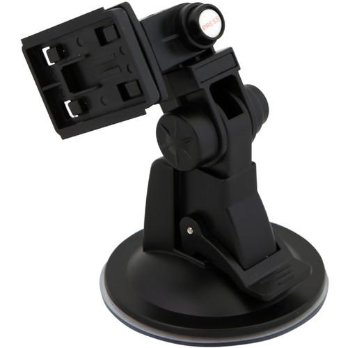 DiCAPac DP-1C Action Smartphone Suction Cup Mount DP-1C