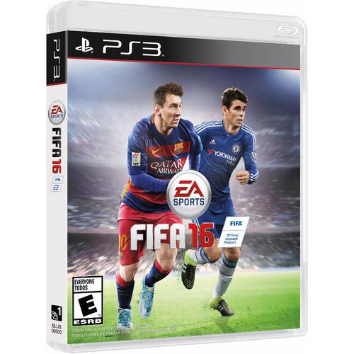 Electronic Arts  FIFA 16 (PS3) 36933