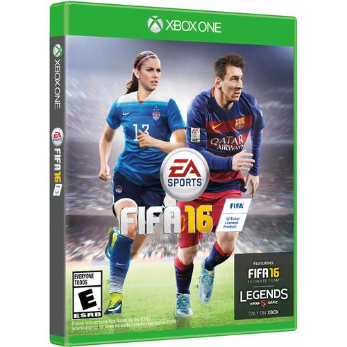 Electronic Arts  FIFA 16 (Xbox One) 36928