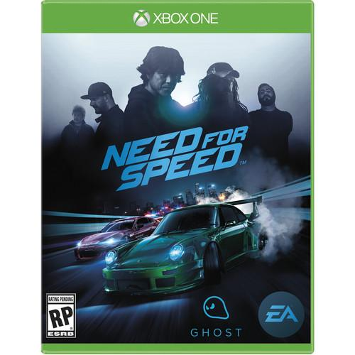 Electronic Arts  Need for Speed (Xbox One) 73385