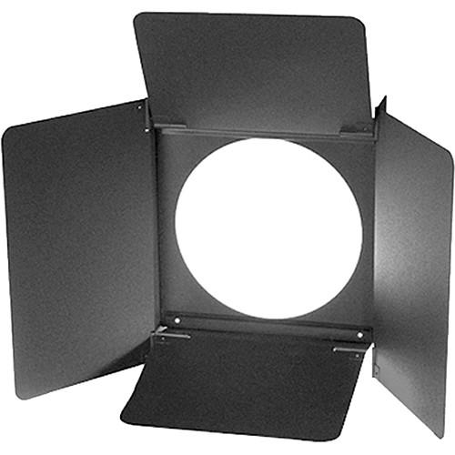 Elinchrom Barndoor Set for 21 cm Standard Reflector EL26037