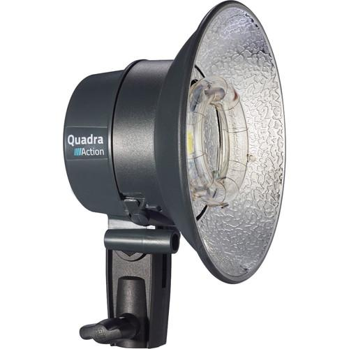 Elinchrom  Quadra Action Flash Head EL20151
