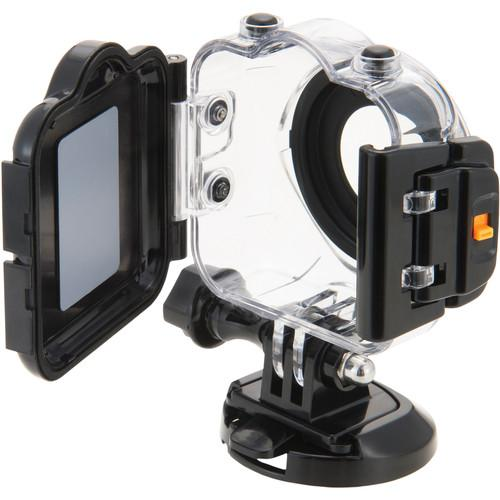 Elmo Armor Case for QBiC MS-1 Wearable Camera 2411