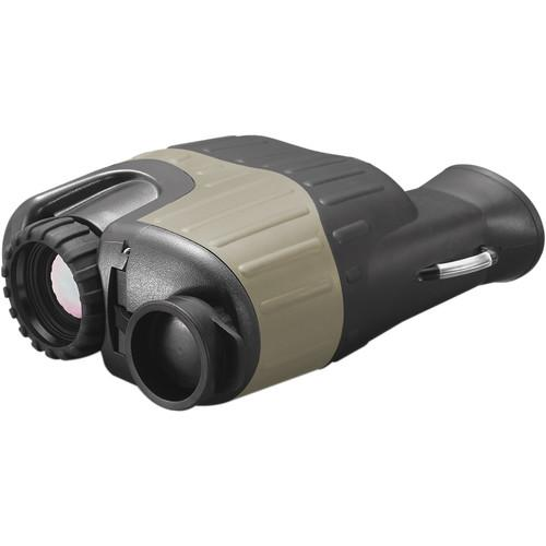 EOTech X640 Compact Thermal Imager (30 Hz) 5002330-1