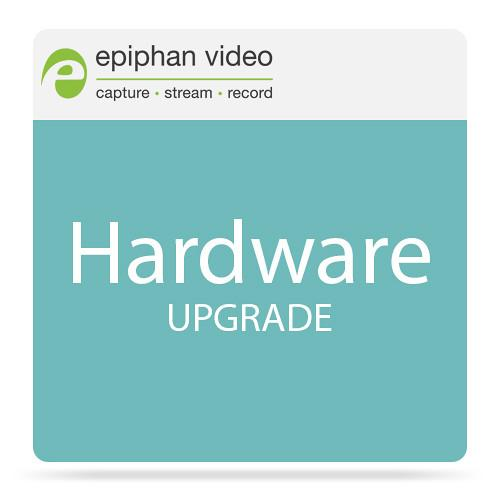 Epiphan 24TB Internal HDD Upgrade ESP0500 24TB HDD