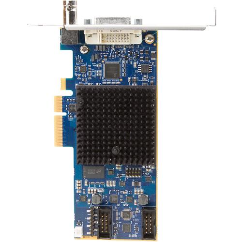 Epiphan DVI2PCIe Duo PCIe x4 Video Capture Card with SDI ESP0705