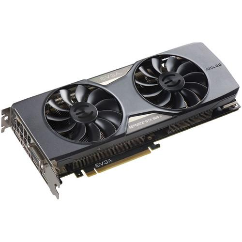 EVGA GeForce GTX 980 Ti Superclocked Graphics Card
