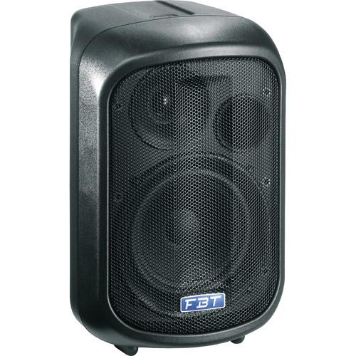 FBT J 5A Processed Active Monitor 80W   40W RMS (Black) J 5 A