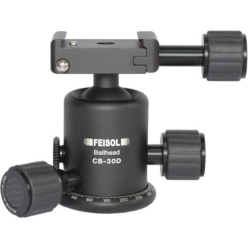 FEISOL  CB-30D Ball Head CB30D