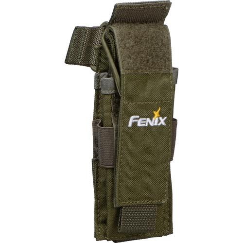Fenix Flashlight ALP-MT Holster (Olive) ALP-MT-OL