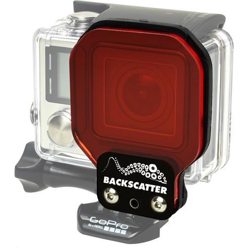 Flip Filters Backscatter FLEX DIVE Filter for GoPro FF-FLEXDIVE
