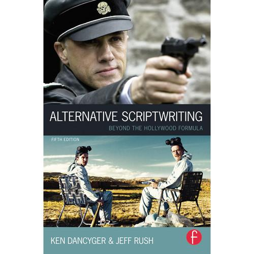 Focal Press Alternative Scriptwriting: Beyond 9780240522463