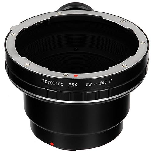 FotodioX Pro Lens Mount Adapter for Hasselblad HASSY(V)-EOS(M)-P