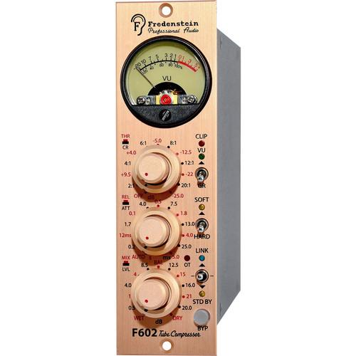 Fredenstein  F602 Tube Compressor F602