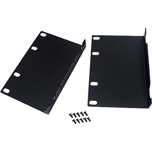 Fredenstein Rack Ears for Bento 6 and Bento 6D BENTO BRACKETS