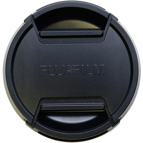Fujifilm 77mm Center-Pinch Snap-On Lens Cap 16443084