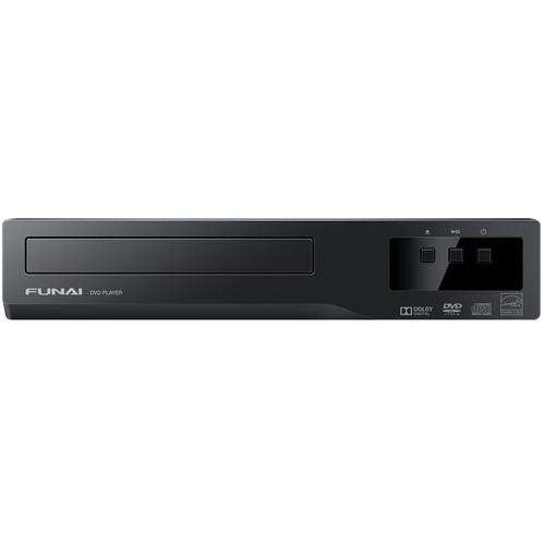 FUNAI  DP100FX5 DVD Player DP100FX5