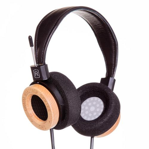 Grado GH1 Heritage Series Limited Edition Headphones GH1