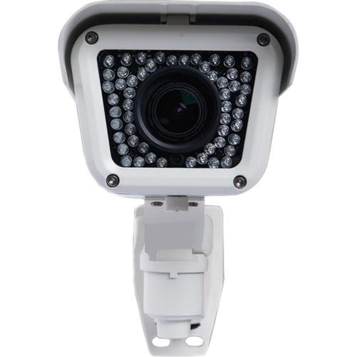 Grandstream Networks 1.2MP Varifocal Outdoor IP GXV3674_HD_VF
