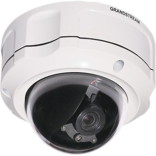 Grandstream Networks 3.1MP Varifocal Lens Outdoor GXV3662_FHD