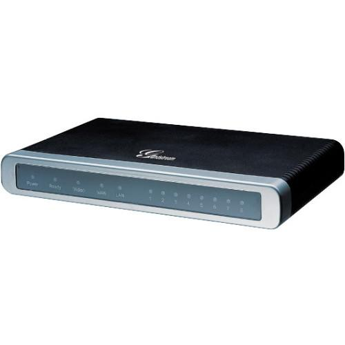 Grandstream Networks GXW4108 8-Port FXO Analog Gateway GXW4108