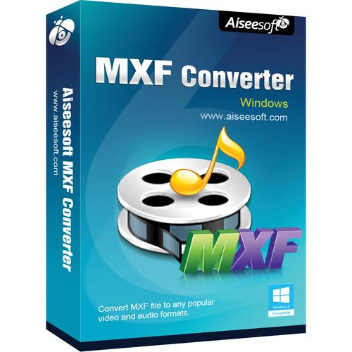 Great Harbour Software Aiseesoft MXF Converter AISEMXF