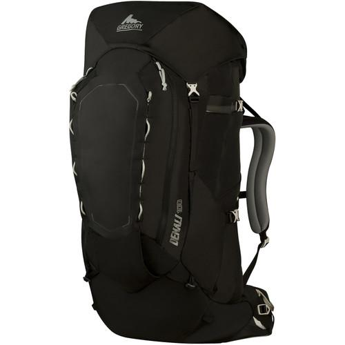 Gregory Denali 100 Medium Backpack (100L, Basalt Black) GM74779
