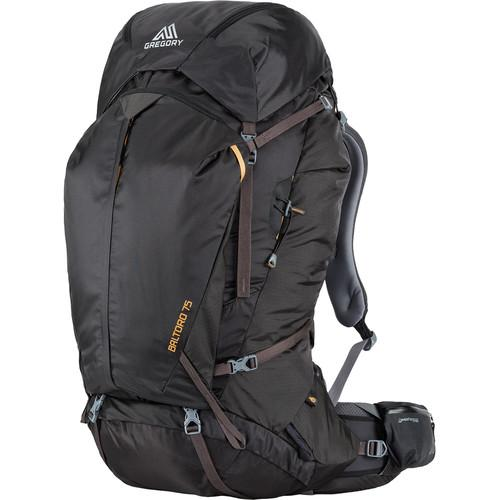 Gregory  Men's Baltoro 75 Large Backpack GM75106