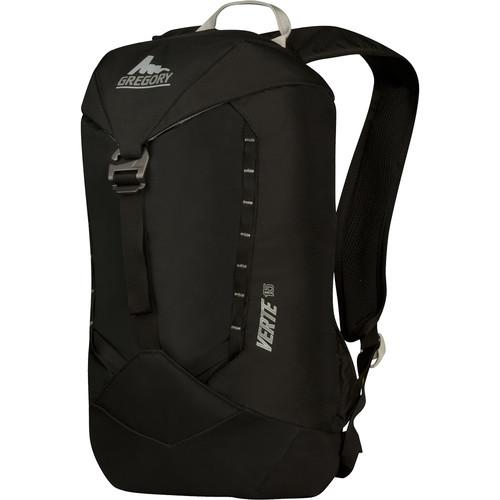 Gregory  Verte 25 Backpack (Basalt Black) GM74784